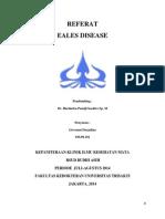 eales disease.docx