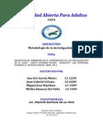 INCIDENCIA DEL EMBARAZO EN EL APRENDIZAJE DE LAS ADOLESCENTES.docx