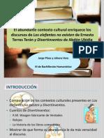 Presentacion Lengua A
