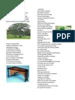 10 Poemas a Los Simbolos de La Patria 2014.