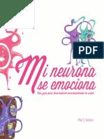 Mi Neurona Se Emociona - Pilar S. Soriano