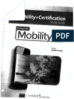 CompTIA Mobility+ Study Guide