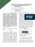 Relatório 2 - ENTREGAR