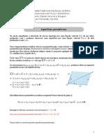 14. Superfícies paramétricas