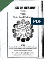 Clock of Destiny Book-1