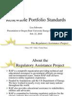 RAP Schwartz RPSpresentationOSU 2010-2-22