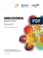 Manual Clinico Iman