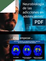Neurobiología de la  adicción..pptx