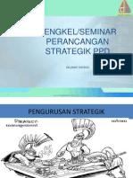 Perancangan Strategik (PPD)