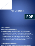 Clase 3_Plan Estrategico_Pasos a Seguir_2013