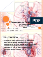 TrombembolisoPulmonar