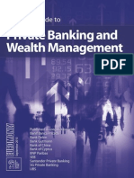 EUROMONEY Privatebanking Guide Sept10