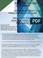 Economia Charla de Analisis Bancario Panameño Nuenemor 3