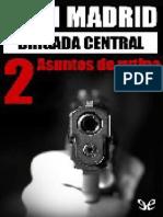 Asuntos de Rutina - Madrid, Juan