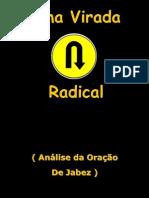 Uma Virada Radical (Análise da Oração de Jabez)