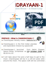 Chandrayaan