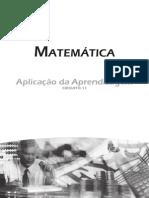 Aplicacao Da Aprendizagem-CC MATEMATICA
