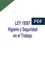ley-19587 Dec 911