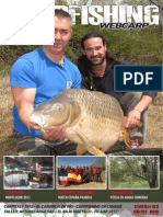 Revista Carpfishing Webcarp 32