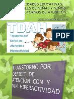 TDA-H
