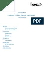 FxPulse User Guide