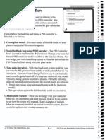 PID Control in Simulink, Tutorial
