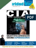 Revista Trafico y Seguridad Vial Numero 210 Completa
