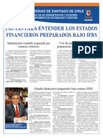 Interpretar Los Estados Financieros