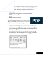 Instalasi Gammoe Step by Step Di Windows 7