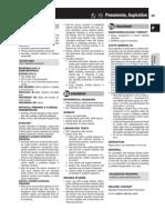 Neumonia Ferri's Clinical Advisor 2014