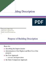 1 Multipart XF8FF 5 FIN353 Building Description Week 4