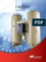 Desiccant Dryers US