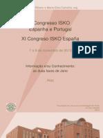 Youblisher.com-749221-I Congresso ISKO Espanha e Portugal XI Congreso ISKO Espa A