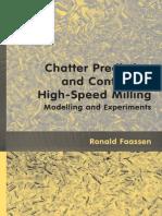Chatter Prediction R.faasen