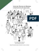 Versin Popular de La Reforma de Salud