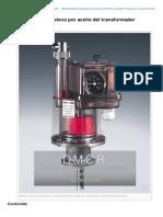 Electrical-Engineering-portal.com-Proteccin DMCR Relevo Por Aceite Del Transformador