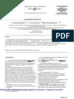 LC Determination of Citral in Cymbopogon Citratus Volatile Oil