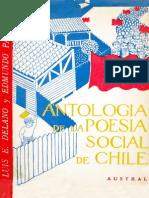 Poesía Política Chilena (Ant. Délano)