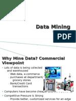 Intro data mining