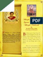 BhrighuPadaDasaSystem