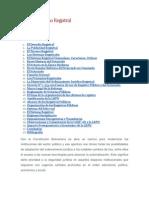 Guia Del Derecho Registral y Notarial en El Republica Bolivariana de Venezuela