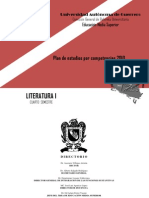 Literatura_I Por Competencias
