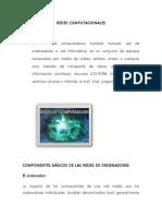 Laboratorio de Redes Terminos Basicoscopia