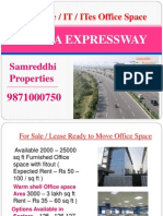 Commercial Land For Sale in Sector 126 Noida