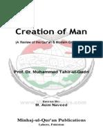 Creation Man