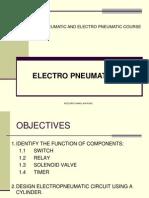 Electropneumatic COURSE