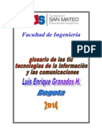Gl Osario Tic 2014
