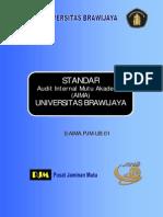 03. Standar AIMA