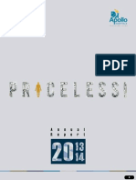 Apollo Hospitals Annual Report 2013-2014