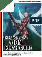 Aion Kinah Guide